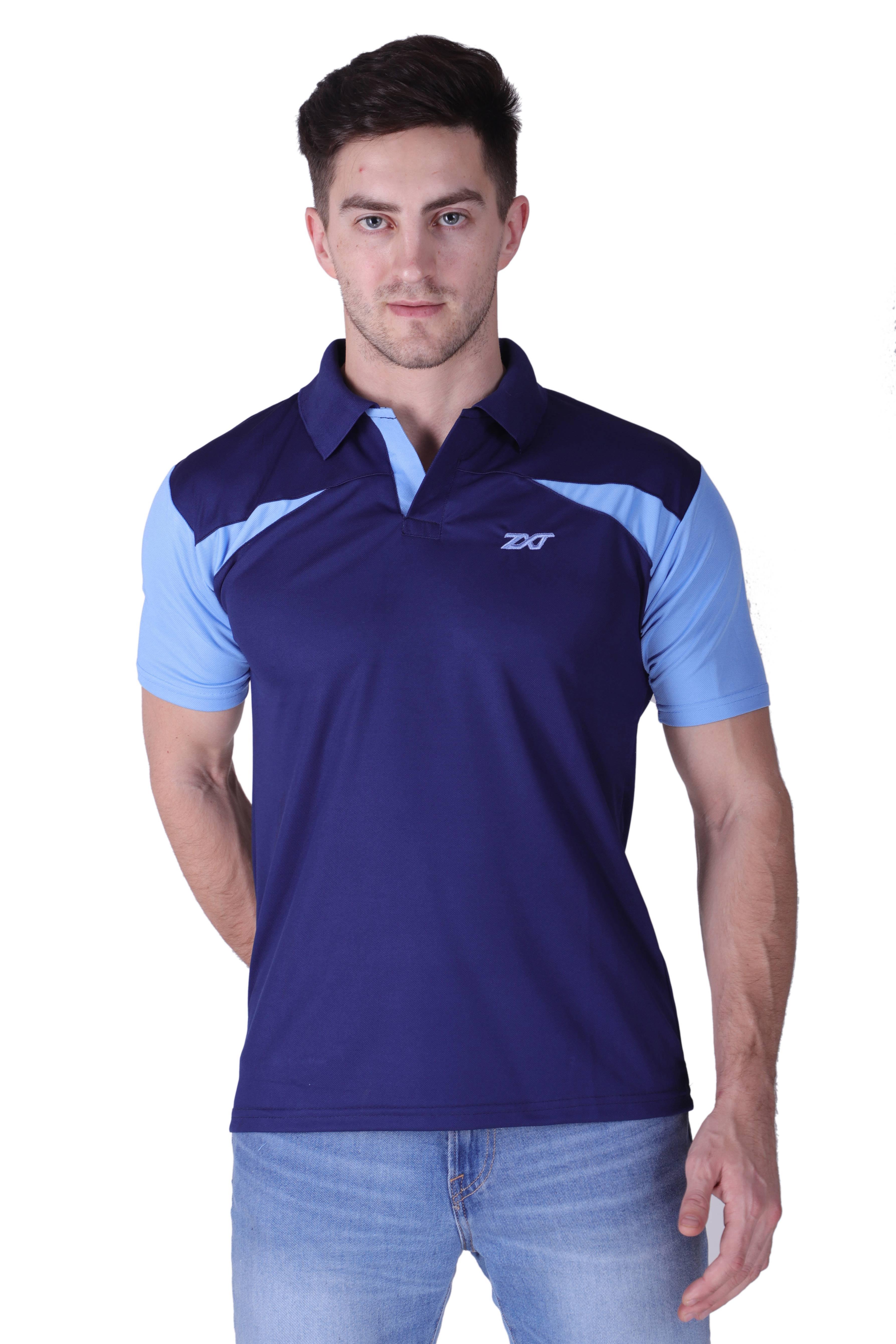 ZXT Sports T-shirts