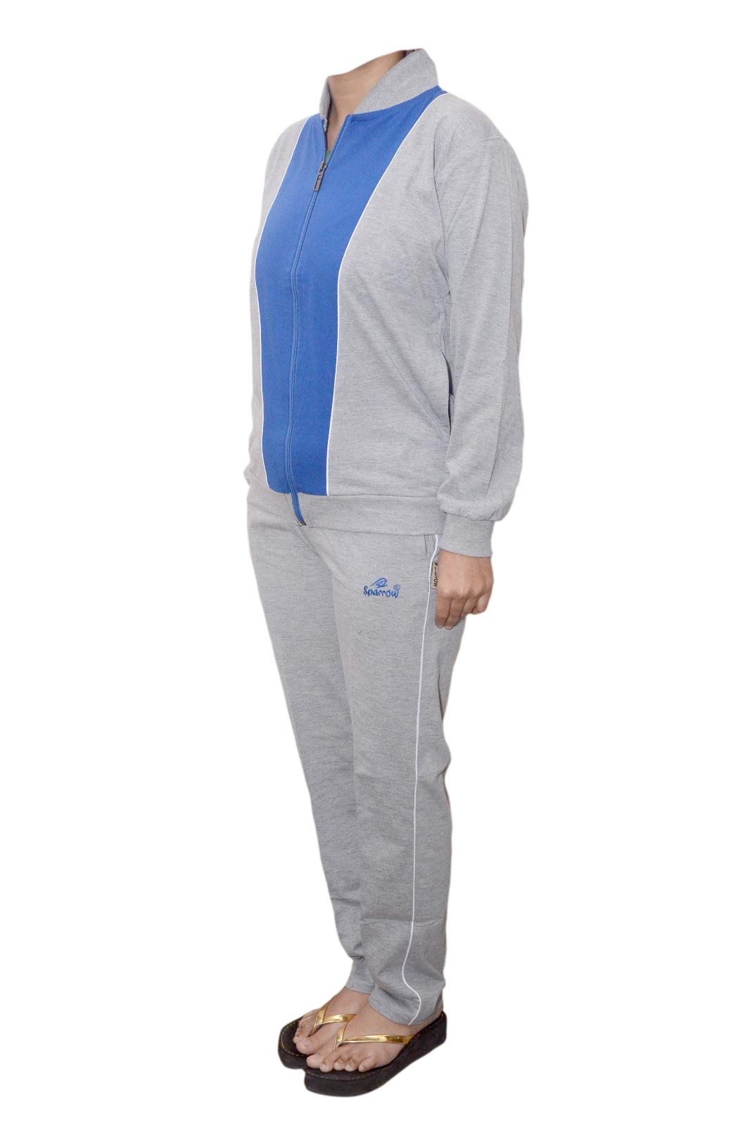 Ladies Jogging Suits